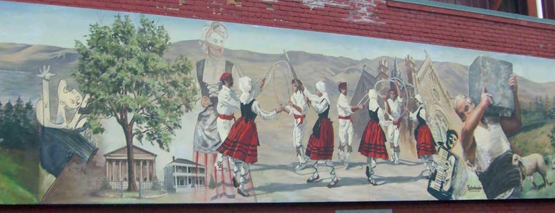 Basque Museum & Cultural Center History