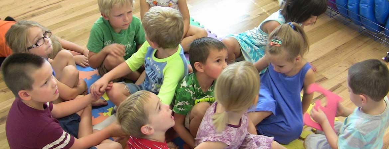 boiseko preschool image