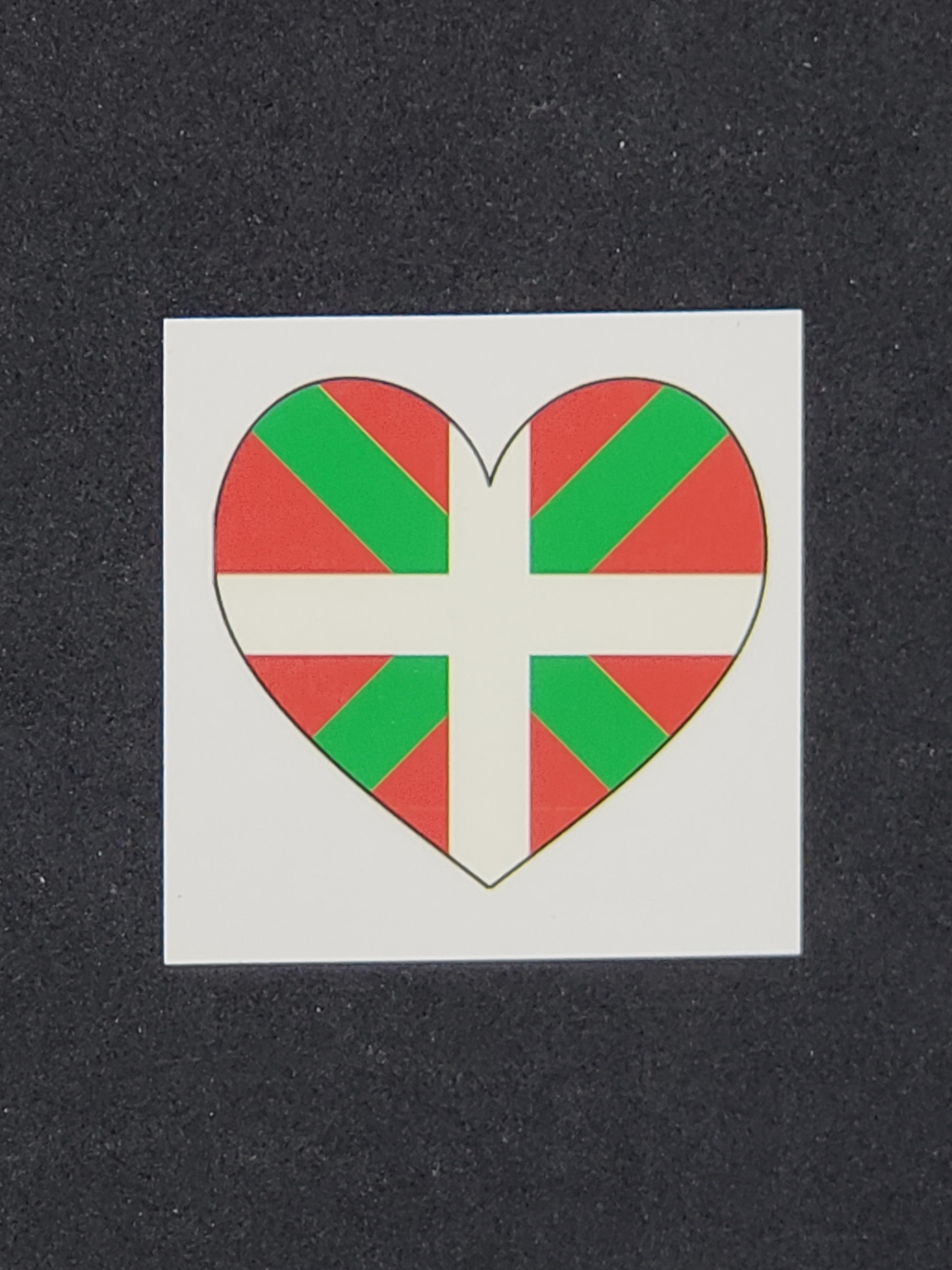Bihotza Tattoo - The Basque Museum & Cultural Center   Boise, ID